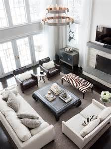 two sofa living room design 2 story curtains transitional living room benjamin