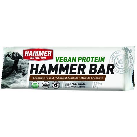 24 h protein hammer bar vegan protein lieferung in 24 h