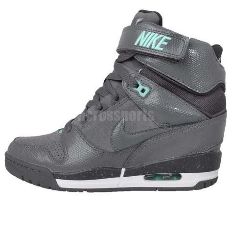 Nike Air Revolution by Nike Wmns Air Revolution Sky Hi Ebay