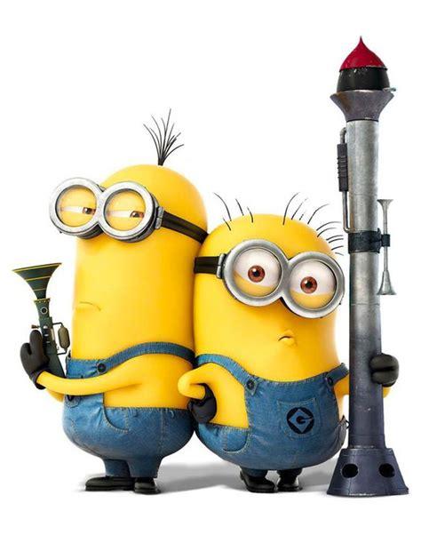 Minion Dave Rocket image gallery minion bazooka