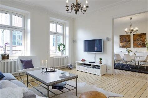 skandinavische len design styl skandynawski