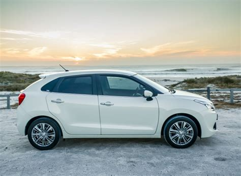 Suzuki Cars Review Suzuki Baleno 1 4 Glx 2016 Review Cars Co Za