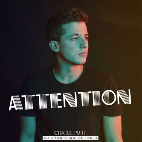 charlie puth in the dark mp3 download charlie puth attention dj dark md dj remix dj dark