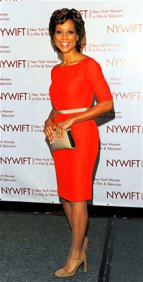 more pics of sade baderinwa cocktail dress 2 of 3 sade sade baderinwa pictures 30th annual new york women in