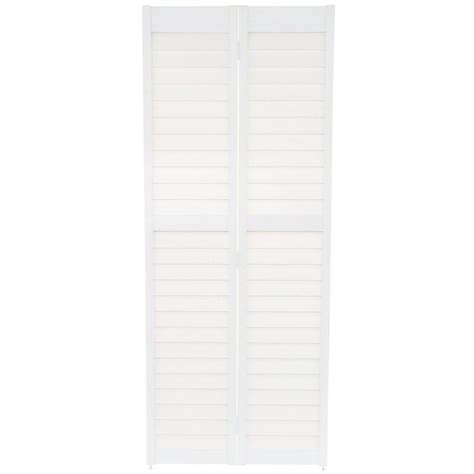 home fashion technologies 18 in x 80 in 3 in louver home fashion technologies 32 in x 80 in 3 in louver