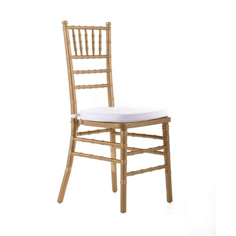 Gold Chair by Gold Chair Wellseated
