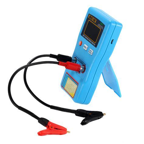 best esr capacitor tester capacitor tester rs 28 images kkmoon esr v5 capacitor esr tester resistance esr lcr