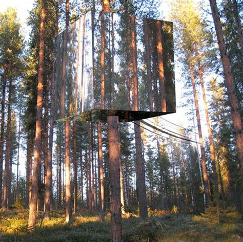 archi choong treehotel sweden tree hotels opens in harads sweden travelstart blog