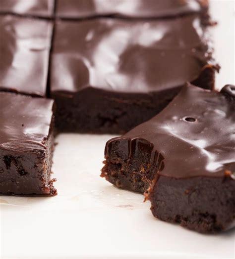 bikin brownies kukus tanpa mixer berita24hr