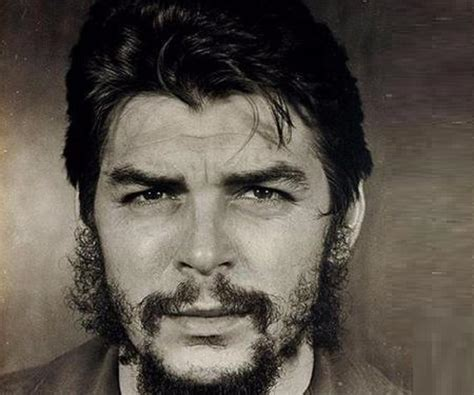 Che Guevara che guevara biography childhood achievements