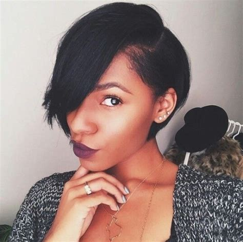 short hair sew in for white 40 chic sew in hairstyles for black women