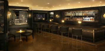Home Bar Interior Gallery For Gt Luxury Home Bar