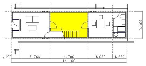 azuma house plan azuma house tadao ando plan house interior