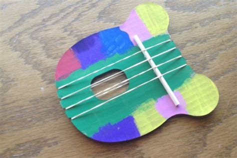 string instrument diy