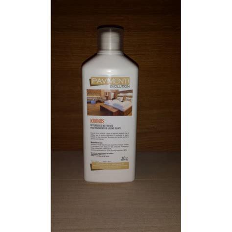 pulitore pavimenti kronos pulitore intensivo per pavimenti oliati lt 1