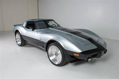 how do cars engines work 1975 chevrolet corvette free book repair manuals super rare 880hp turbine powered c3 vette headed to auction gt speed