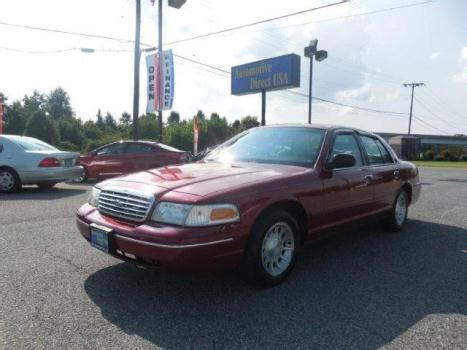 car owners manuals for sale 1999 ford crown victoria seat position control 1999 ford crown cars for sale