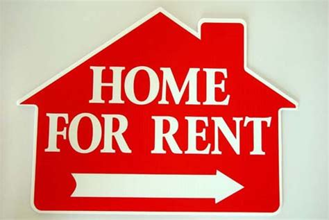 printable house for rent sign image gallery house for rent sign