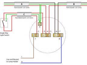 wiring diagram ceiling light uk download