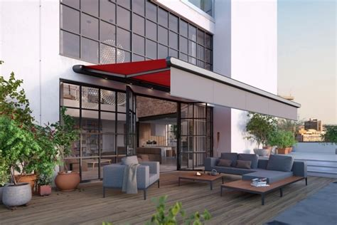 global awnings smart technology that will transform your terrace