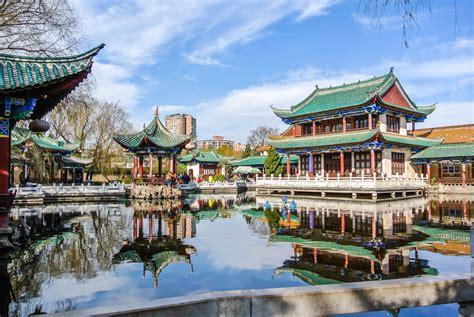 Image China image gallery kunming