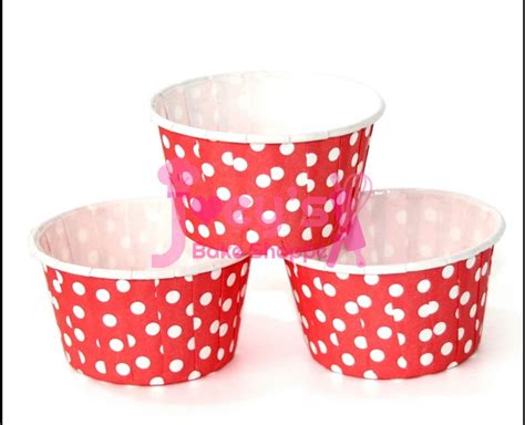 Cup Cake Paper Cupcake Polkadot Cake Polkadot 100pcs 100 pcs small polka dots pleats cupcake liners joey s bake shoppe