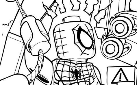 age of ultron lego marvel super heroes coloring pages