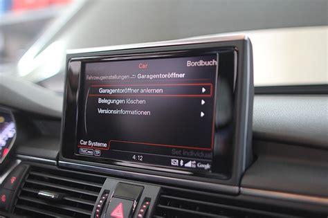 Audi Homelink by Homelink Garage Door Opener Harness For Audi A6 A7 4g