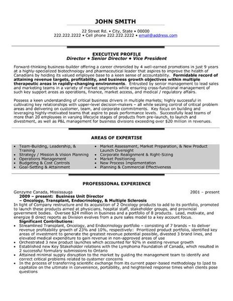 48 best images about best executive resume templates sles on click exles