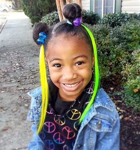 american child hairstyles american children hairstyles braids or weaves