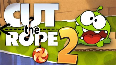 cut the rope 2 apk chegou o cut the rope 2 divers 227 o garantida pplware