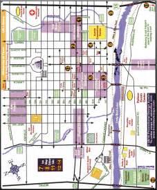 Austin District Map by Austin Downtown District Map More Maps Pinterest
