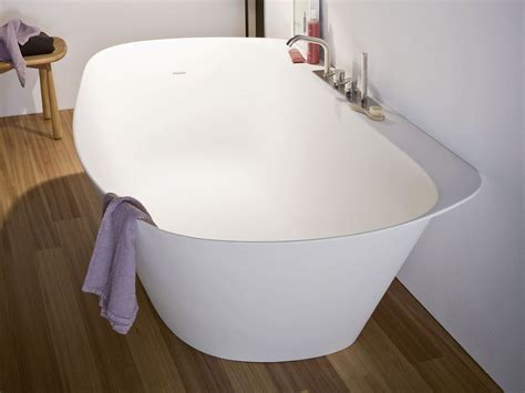 oval bathtub oval korakril bathtub fonte collection by rexa design