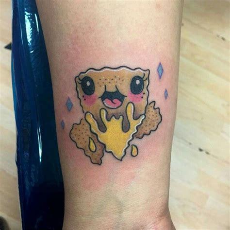 nacho tattoo my nacho tattoos nachos and