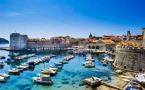 voyage croatie les endroits 224 voir sur la c244te lonely