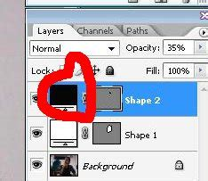 tutorial alis warna hitam tutorial vektor menggunakan photoshop asriyunita