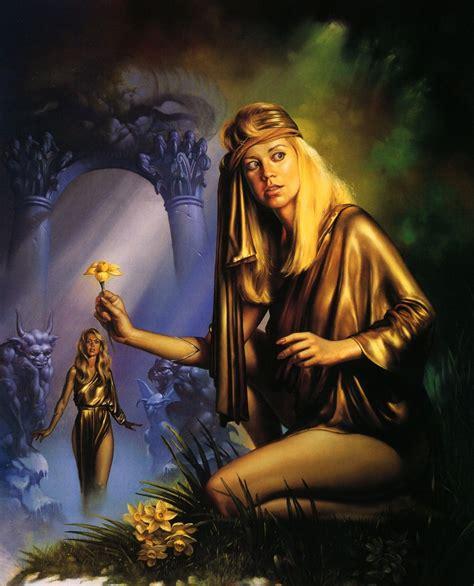quien era afrodita inframundo dioses griegos mitologia griega seres