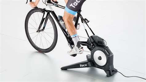 flux smart bike trainer tacx