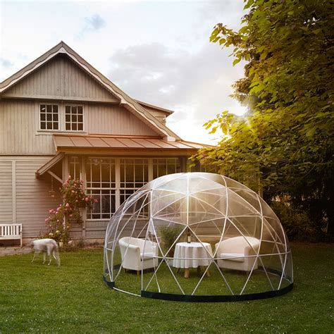 garden igloo garden igloo garden igloo touch of modern