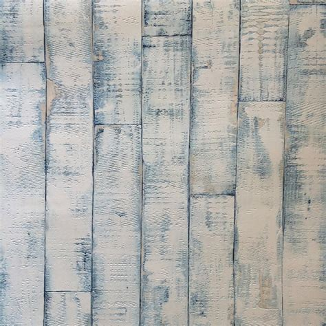 Wood Panel Curtains Rasch Wood Panel Blue Wallpaper 854336