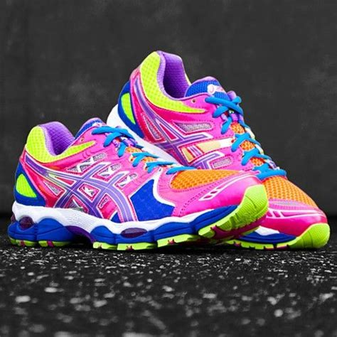 bright colored womens running shoes the world s catalog of ideas