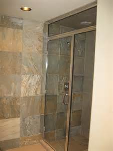 swinging glass shower door glass swinging shower doors in portland or esp supply