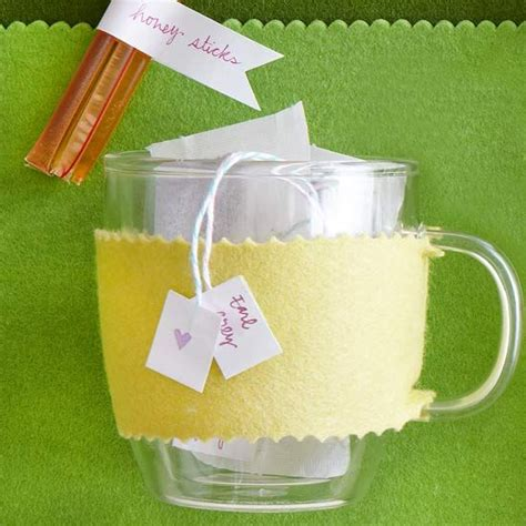 favors for adults create thoughtful tea kit favors for your next celebration