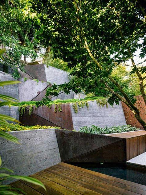 idee giardino in pendenza giardino in pendenza idee e soluzioni per la progettazione