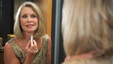 how to do makeup on women over 60 makeup tutorial how to apply makeup for a 60 year old ehow