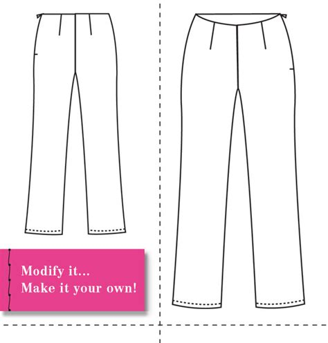 pattern making pants design and make your own patterns introducing the basic