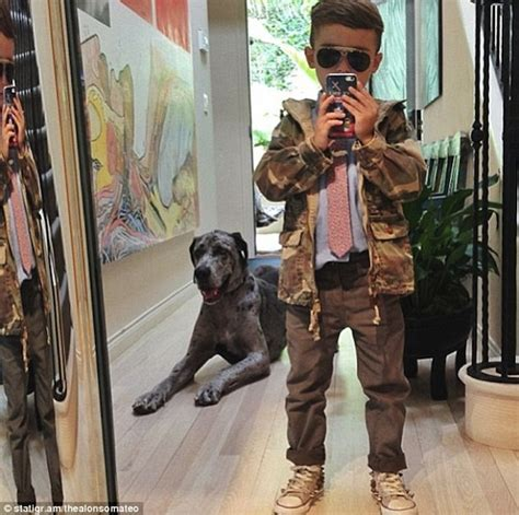designtaxi instagram world s most fashionable 5 year old becomes instagram