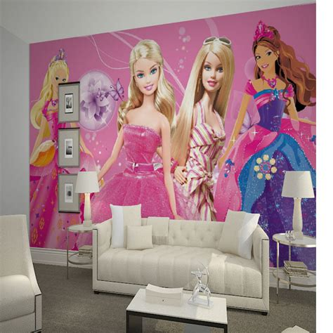 barbie wallpaper for bedroom compare prices on barbie bedroom decor online shopping