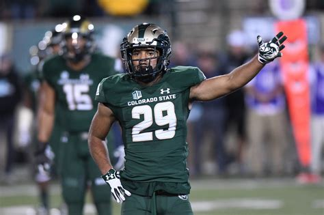 csu rams csu rams football on quot the csurams rank 36th in