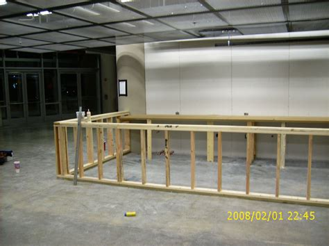 commercial bar construction des moines ia